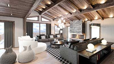 chalet-3D-living-room-luxury-mountain-megeve